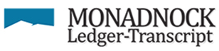 Ledger Transcript Logo