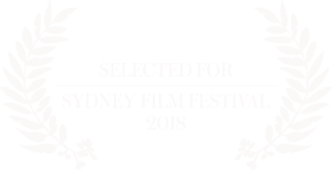 Official Selection for Sydney Film Festival